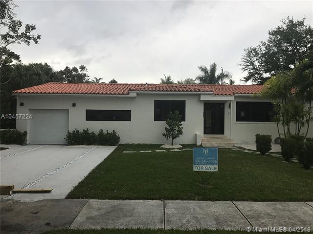 Miami Shores, FL 33138 :: Jamie Seneca & Associates Real Estate Team