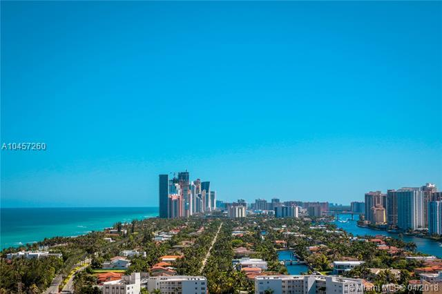 1985 S Ocean Dr 21Q, Hallandale, FL 33009 (MLS #A10457260) :: Stanley Rosen Group