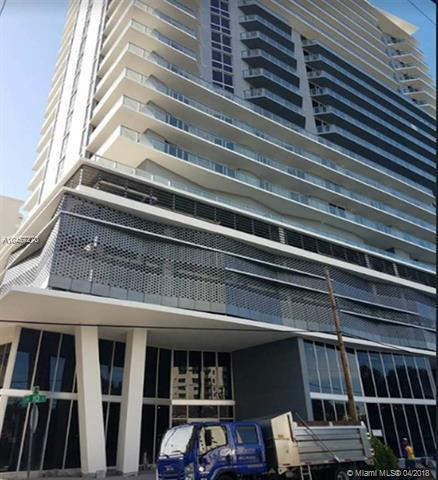1010 SW 2 Ave #701, Miami, FL 33130 (MLS #A10457270) :: Jamie Seneca & Associates Real Estate Team