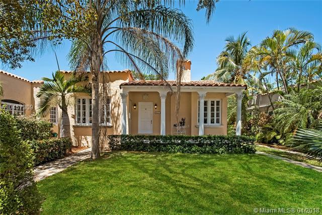 617 Navarre Ave, Coral Gables, FL 33134 (MLS #A10457309) :: Carole Smith Real Estate Team