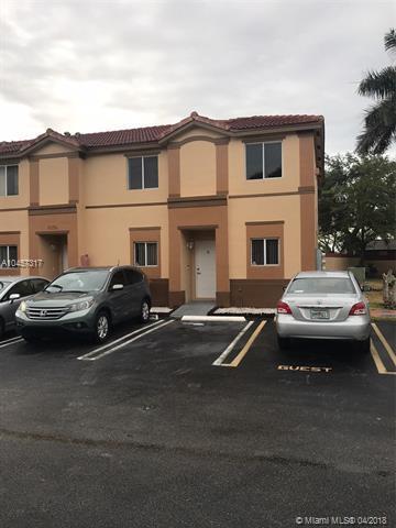 8356 SW 152nd Ave #6, Miami, FL 33193 (MLS #A10457317) :: Carole Smith Real Estate Team