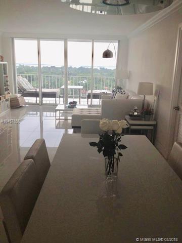 5750 Collins Ave 10E, Miami Beach, FL 33140 (MLS #A10457338) :: Prestige Realty Group