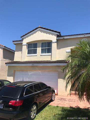 1840 Vista Way, Margate, FL 33063 (MLS #A10457364) :: Green Realty Properties