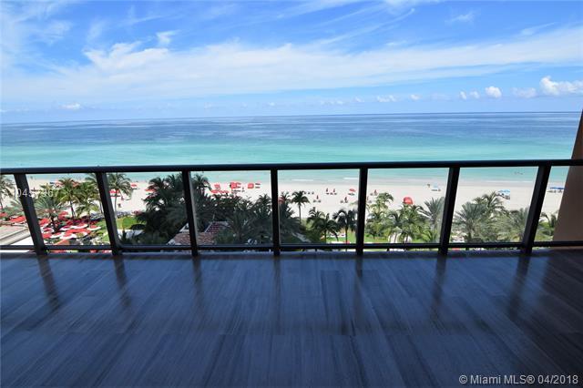 17749 Collins Ave #601, Miami, FL 33160 (MLS #A10457367) :: Carole Smith Real Estate Team