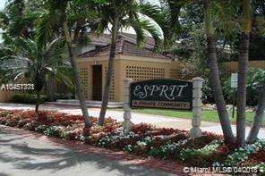 9685 SW 138th Ave Qb1l, Miami, FL 33186 (MLS #A10457371) :: Carole Smith Real Estate Team
