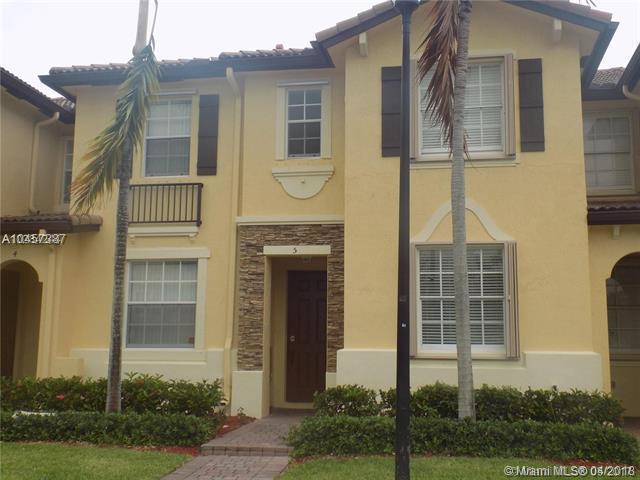 9269 SW 227th St 5-24, Cutler Bay, FL 33190 (MLS #A10457387) :: Carole Smith Real Estate Team