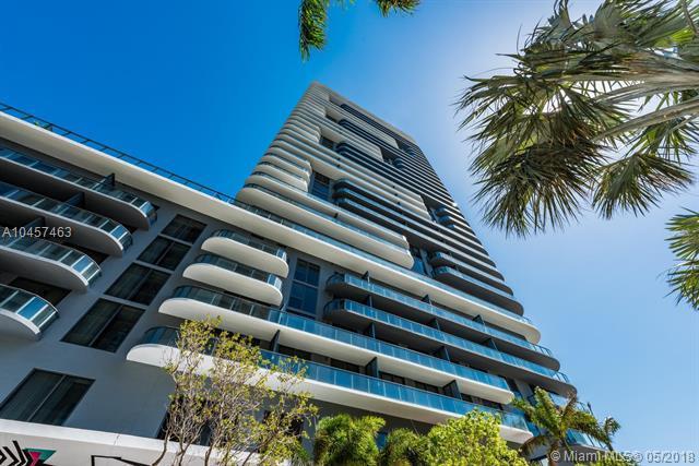 3401 NE 1 #1415, Miami, FL 33137 (MLS #A10457463) :: Green Realty Properties