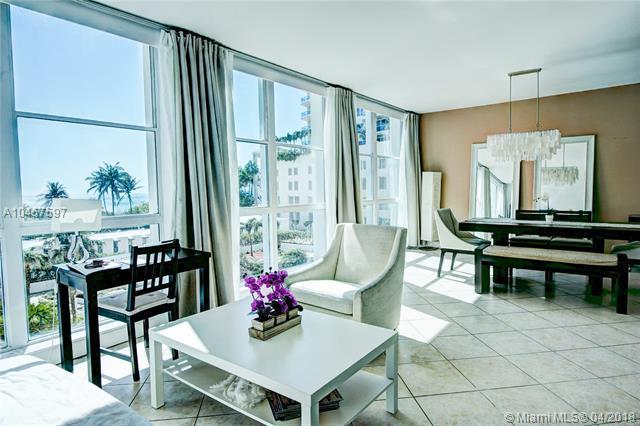 5055 Collins Ave 3G, Miami Beach, FL 33140 (MLS #A10457597) :: Prestige Realty Group