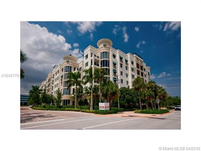 510 NW 84th Ave #225, Plantation, FL 33324 (MLS #A10457701) :: Green Realty Properties