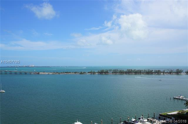 1627 Brickell Ave #2004, Miami, FL 33129 (MLS #A10457785) :: The Riley Smith Group
