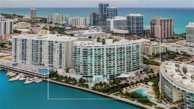 6700 Indian Creek Dr #601, Miami Beach, FL 33141 (MLS #A10457870) :: The Riley Smith Group