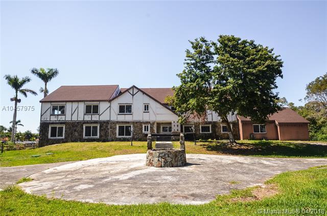 3900 SW 126th Ave, Miramar, FL 33027 (MLS #A10457975) :: Green Realty Properties