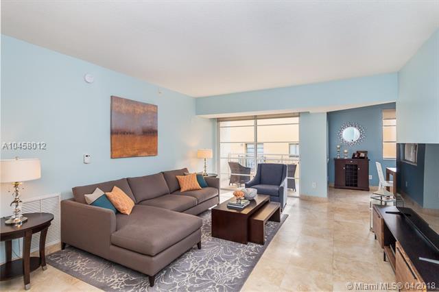 151 Michigan Ave #536, Miami Beach, FL 33139 (MLS #A10458012) :: Prestige Realty Group