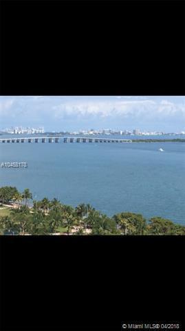 1717 N Bayshore Dr A-3050, Miami, FL 33132 (MLS #A10458178) :: The Riley Smith Group