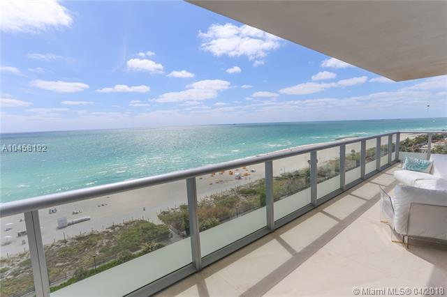 3737 Collins Ave S-1102, Miami Beach, FL 33140 (MLS #A10458192) :: The Riley Smith Group