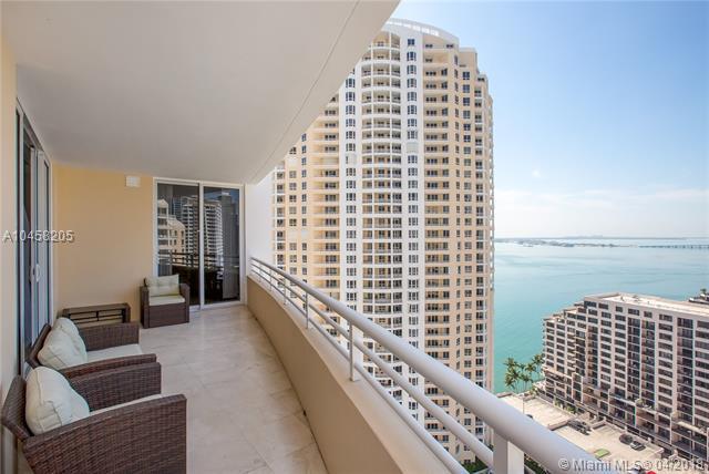 848 Brickell Key Dr #2505, Miami, FL 33131 (MLS #A10458205) :: Stanley Rosen Group
