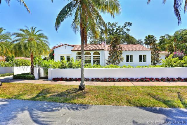 908 Tendilla Ave, Coral Gables, FL 33134 (MLS #A10458273) :: The Riley Smith Group