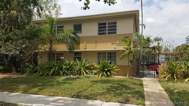 645 NE 77th St #15, Miami, FL 33138 (MLS #A10458290) :: The Jack Coden Group