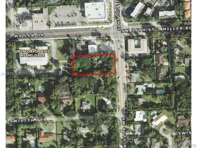 5620 SW 67th Ave, South Miami, FL 33143 (MLS #A10458405) :: Prestige Realty Group