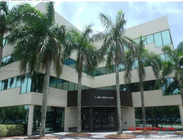 1 SW 129th Ave #205, Pembroke Pines, FL 33027 (MLS #A10458463) :: Stanley Rosen Group