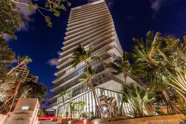2675 S Bayshore Dr 1103-S, Coconut Grove, FL 33133 (MLS #A10458501) :: The Riley Smith Group