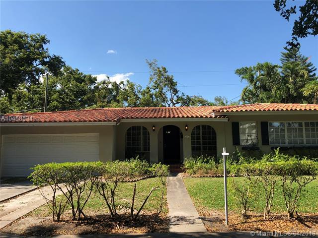 937 Sunset Rd, Coral Gables, FL 33143 (MLS #A10458534) :: The Riley Smith Group
