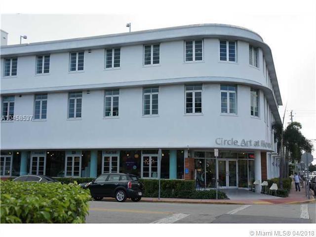 1560 Lenox Ave #202, Miami Beach, FL 33139 (MLS #A10458537) :: Stanley Rosen Group