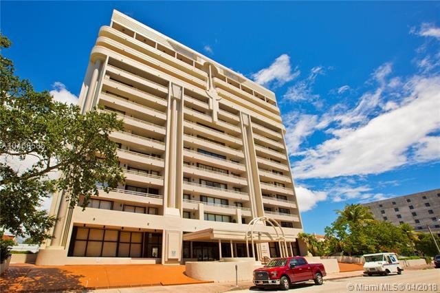441 Valencia Ave #1001, Coral Gables, FL 33134 (MLS #A10458585) :: The Riley Smith Group