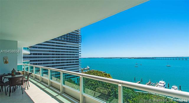 1643 Brickell Ave #1204, Miami, FL 33129 (MLS #A10458658) :: Prestige Realty Group