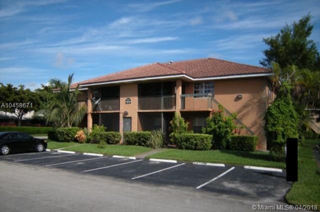 10405 NW 8th St #206, Pembroke Pines, FL 33026 (MLS #A10458671) :: Green Realty Properties