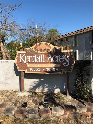 10365 N Kendall Dr D2, Miami, FL 33176 (MLS #A10458705) :: Stanley Rosen Group