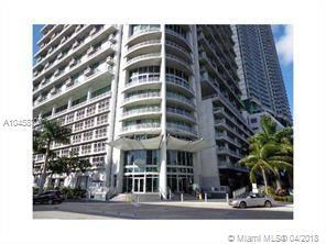 690 SW 1st Ct #1204, Miami, FL 33130 (MLS #A10458707) :: Prestige Realty Group