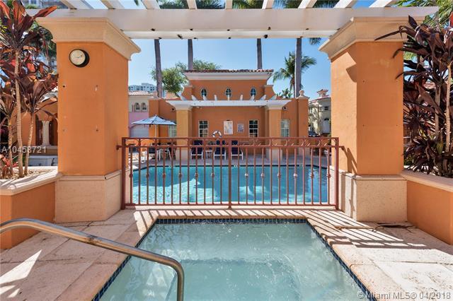 18350 NE 30th Ct #18350, Aventura, FL 33160 (MLS #A10458721) :: Green Realty Properties
