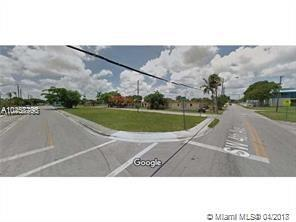 330 SW 6th St, Homestead, FL 33034 (MLS #A10458795) :: The Riley Smith Group