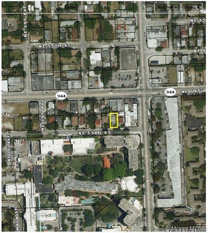 169 NE 53rd St, Miami, FL 33137 (MLS #A10458807) :: Green Realty Properties