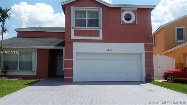 9425 SW 145th Pl, Miami, FL 33186 (MLS #A10459112) :: Prestige Realty Group