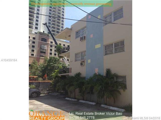 1029 SW 1 AV, Miami, FL 33130 (MLS #A10459184) :: Prestige Realty Group