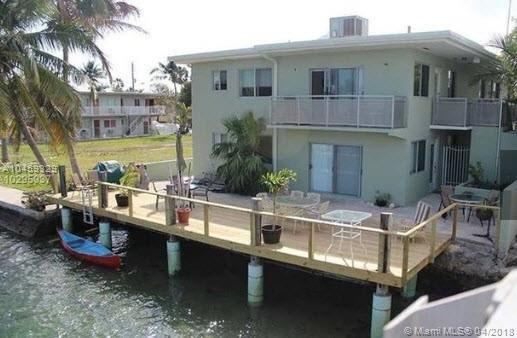 8435 Crespi Blvd #4, Miami Beach, FL 33141 (MLS #A10459329) :: Prestige Realty Group