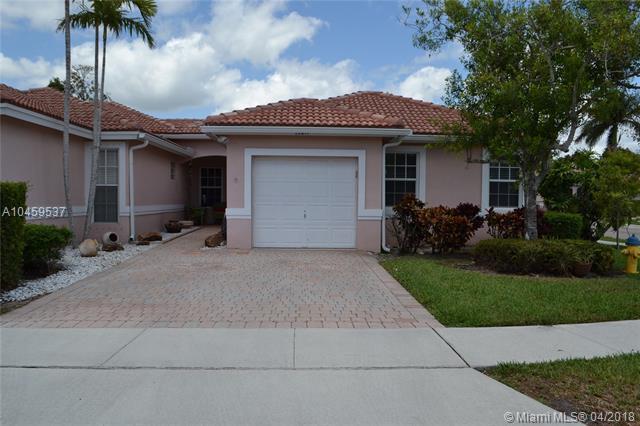 13011 NW 5th Ct, Pembroke Pines, FL 33028 (MLS #A10459537) :: Stanley Rosen Group