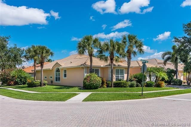 7591 Monticello, Boynton Beach, FL 33437 (MLS #A10460253) :: Calibre International Realty