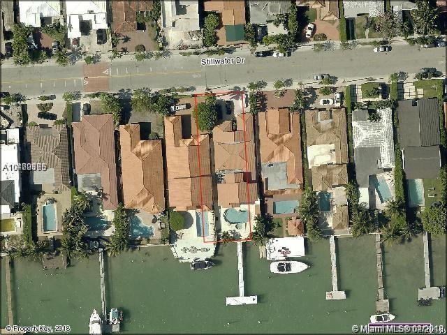 1400 Stillwater Dr, Miami Beach, FL 33141 (MLS #A10460395) :: Calibre International Realty