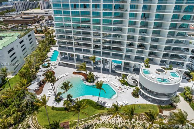 16901 Collins Ave #805, Sunny Isles Beach, FL 33160 (MLS #A10460545) :: The Teri Arbogast Team at Keller Williams Partners SW