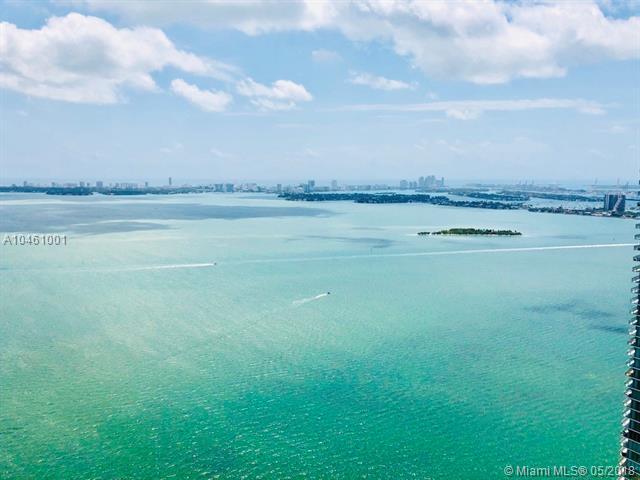 650 NE 32 #4801, Miami, FL 33137 (MLS #A10461001) :: Green Realty Properties