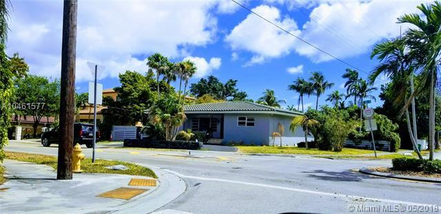 8901 NE 10th Ave, Miami, FL 33138 (MLS #A10461577) :: The Jack Coden Group