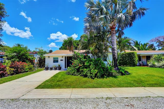 225 NW 24th St, Wilton Manors, FL 33311 (MLS #A10461606) :: Calibre International Realty