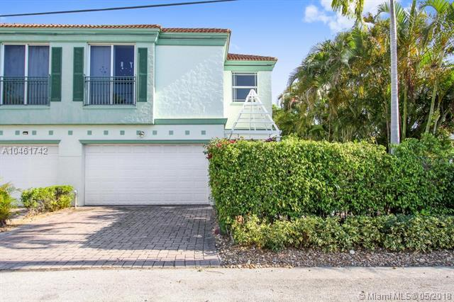 1112 SE 4th Ave, Fort Lauderdale, FL 33316 (MLS #A10461742) :: Prestige Realty Group