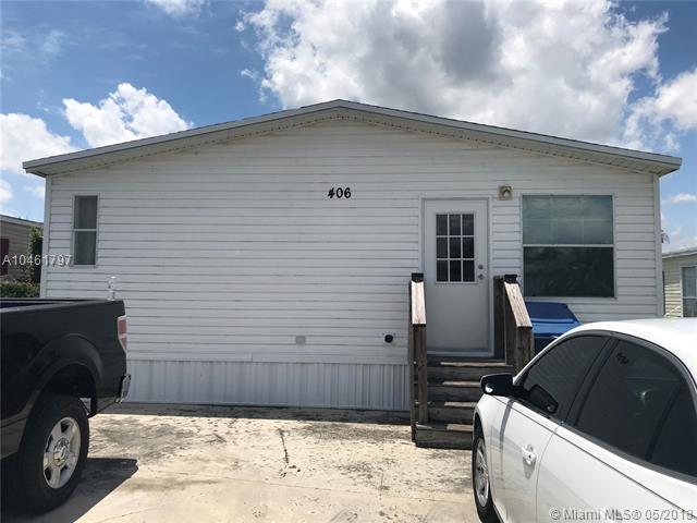 19800 SW 180 Ave #406, Miami, FL 33187 (MLS #A10461797) :: Stanley Rosen Group