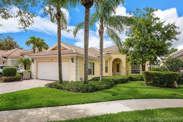 1405 James Bay Rd, Palm Beach Gardens, FL 33410 (MLS #A10462093) :: The Teri Arbogast Team at Keller Williams Partners SW