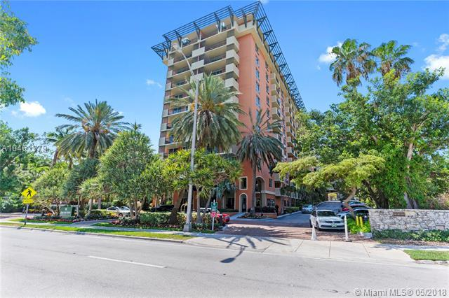 2951 S Bayshore Dr #707, Coconut Grove, FL 33133 (MLS #A10462278) :: The Riley Smith Group