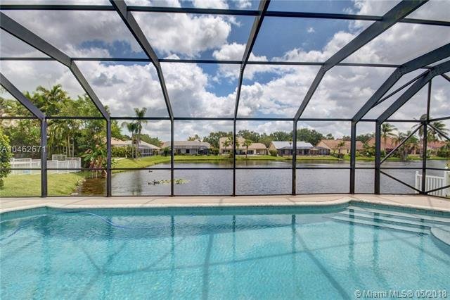 1874 NW 106th Ter, Plantation, FL 33322 (MLS #A10462671) :: Prestige Realty Group